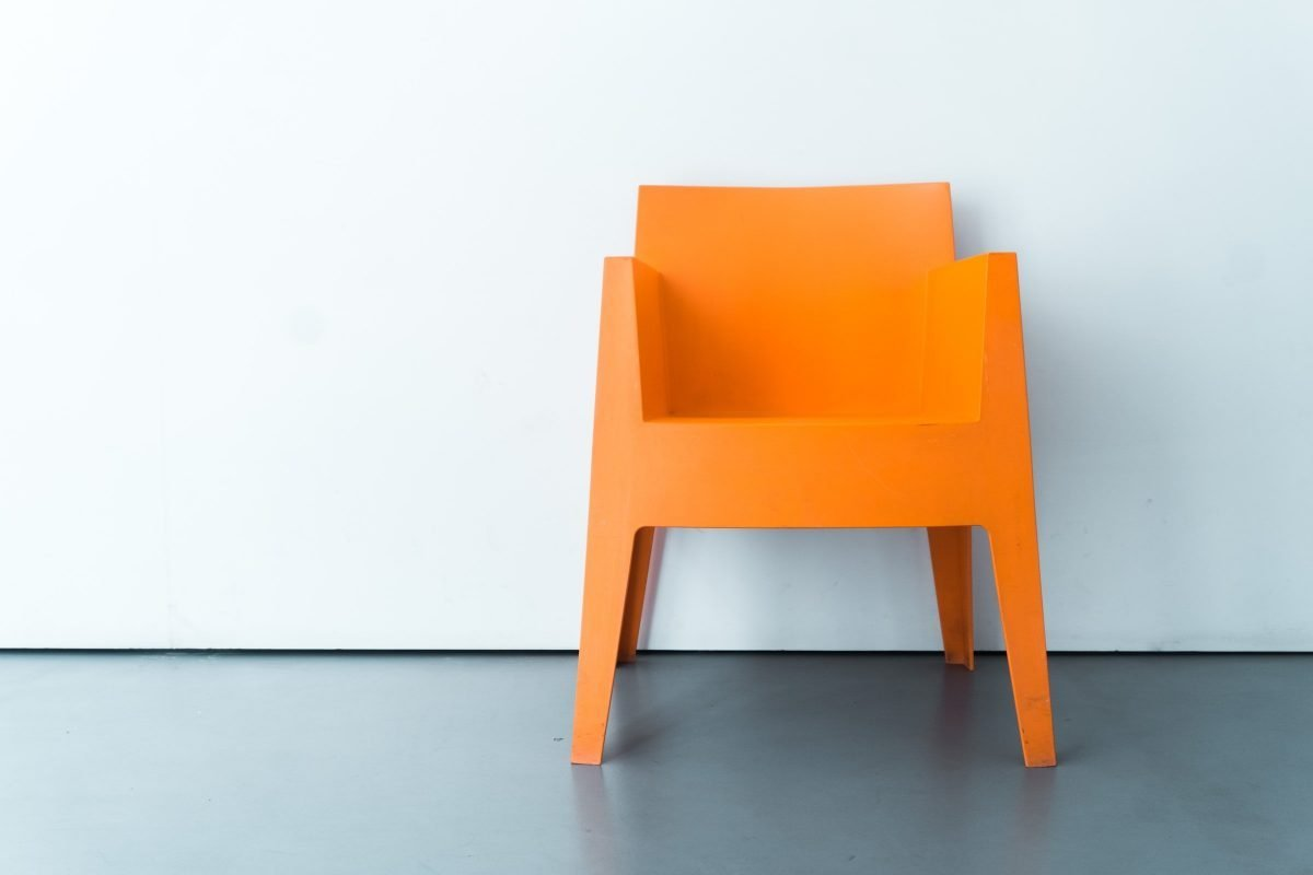 Image Chaise Vide